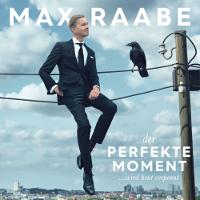 Albumcover mit Rabe